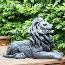 large garden statues resin animal statue buy garden statues