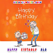 splendid happy birthday wishes to wish your father bday