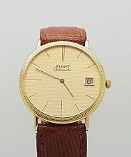 piaget automatic piaget wristwatches ebay