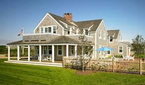 nantucket homes a house in nantucket designed with an upside down floorplan