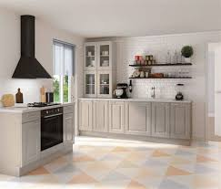 cuisine moderne taupe cuisine blanche mur taupe 12 cuisine moderne noir et violet