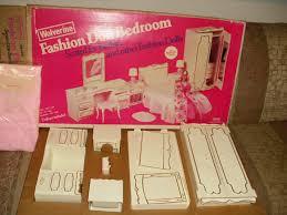 Barbie Home Decoration by Vintage Unused Wolverine Barbie Bedroom Furniture Boxed Set