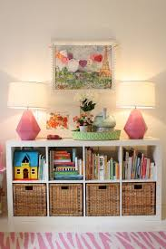 Bedroom Shelf Units by Best 25 White Shelving Unit Ideas On Pinterest Office Shelving