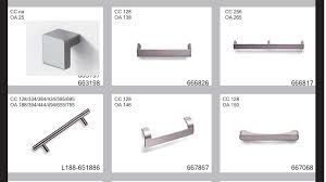 where to buy kitchen cabinet handles in singapore modular handles handle systems products vivo systems