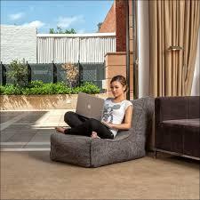 living room marvelous denim bean bag sofa bean bags loungers