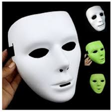 online buy wholesale white scream mask from china white scream