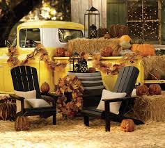 Outdoor Decorations For Fall - fall autumn outdoor decorations designs outdoor decorations