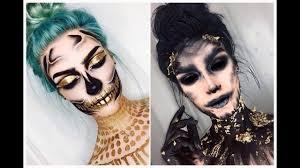 cleopatra halloween makeup amazing face painting ideas by erika marie mua beautiful halloween