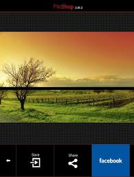 Landscape Photo Editor by Picshop Photo Editor Android Apps On Google Play
