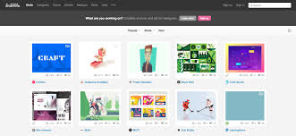 dribbble designer recruitment sourcing candidates on dribbble
