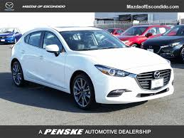 new mazda 2018 new mazda mazda3 5 door touring automatic at mazda of