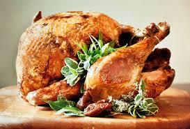 fried turkey recipe leite s culinaria