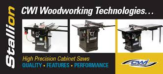 Woodworking Machine Services Ltd Calgary by Canadian Woodworker
