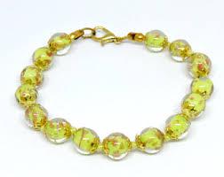 bracelet murano images Murano bracelet etsy jpg