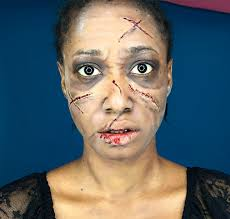 special effects makeup for beginners alordiah special effects makeup class november 11th and 18th