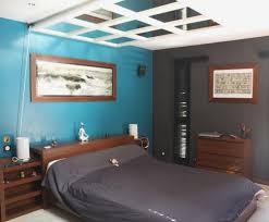chambre marron id e d co chambre bleu turquoise marron holidays lagrasse com