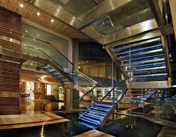 49 best glass staircase images on pinterest stairs glass stairs
