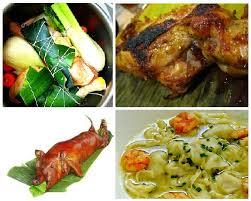 cuisine by region food aficionado philippine regional specialties
