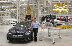 bmw increases level of localisation at chennai plant to 50 team bhp