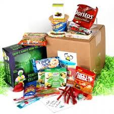 sick care package for care package ideas for college students