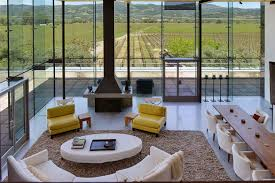 Vineyard Home Decor by Industrial Geyserville Vineyard House California Hypebeast