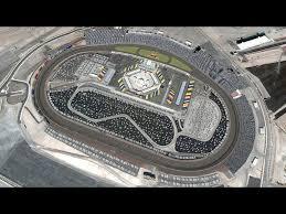 Las Vegas Motor Speedway Map by Las Vegas Motor Speedway 3d Model