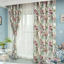 Vintage Green Curtains Colorful Waverly Vintage Beautiful Patio Door Curtains
