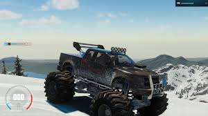 Ford Raptor Monster Truck - the crew wild run beta impressions knologies