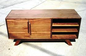 cherry wood tv stands cabinets modern tv stand mid century modern stand cabinet modern cherry wood