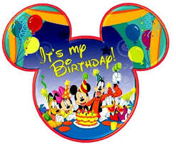 93 disney happy birthday images birthday cards
