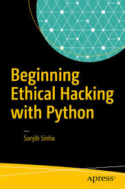 python tutorial ebook beginning ethical hacking with python ebook by sanjib sinha