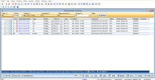 electronic insurance benefit verification practice management software