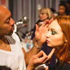 new york makeup artists beauty tips from new york fashion week fall 2015 popsugar beauty