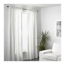 Sheer Curtains Ikea Creative Of White Curtains Ikea And Borghild Sheer Curtains 1 Pair