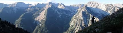 Utah mountains images Guided trekking hiking in utah 39 s wasatch mountains utah jpg
