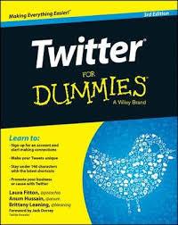 Indigo Vanity Twitter Twitter For Dummies By Laura Fitton