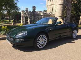 used maserati price used maserati spyder cars for sale with pistonheads