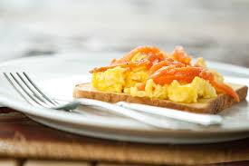 Coastal Kitchen Seattle - the best breakfast restaurants in america new york post