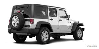 jeep wrangler prices by year 2017 jeep wrangler unlimited sport car prices kelley blue book