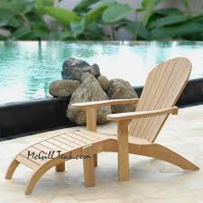 Patio Chair Leg Protectors by Outdoor Chair Adirondack With Ottoman