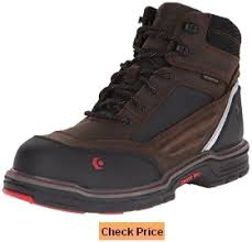 womens work boots canada 12 most comfortable work boots that are best to stand in all day