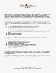 Expeditor Resume Interior Design Position Description
