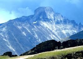 Longs Summiting Longs Peak Dom Nozzi U0027s Voyages And Adventures