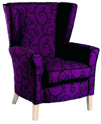 Lavender Accent Chair Purple Accent Chairs Collection In Lavender Accent Chair With Top