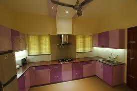 kitchen design inspiring minimalist l shaped modular kitchen