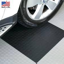 interlocking floor tiles rubber ittile studded pvc interlocking tiles 8 pk hayneedle