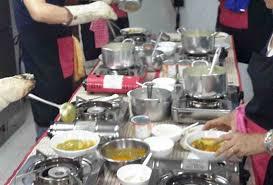 cours de cuisine 64 cours le curry picture of banana tree restaurant phnom penh