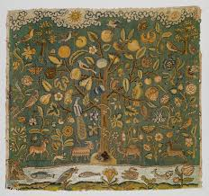 english embroidery of the late tudor and stuart eras essay