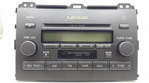 lexus gx470 navigation dvd used lexus gx470 dash parts for sale