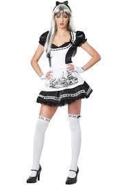 teen halloween costumes alice dark costume teen size halloween costume escapade uk